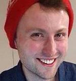 Kyle Warkentin PVN Volunteer