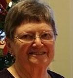 Caryl Parker.PVN Volunteer