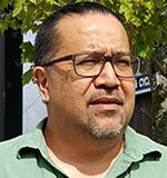 Duane Jackson.PVN Volunteer
