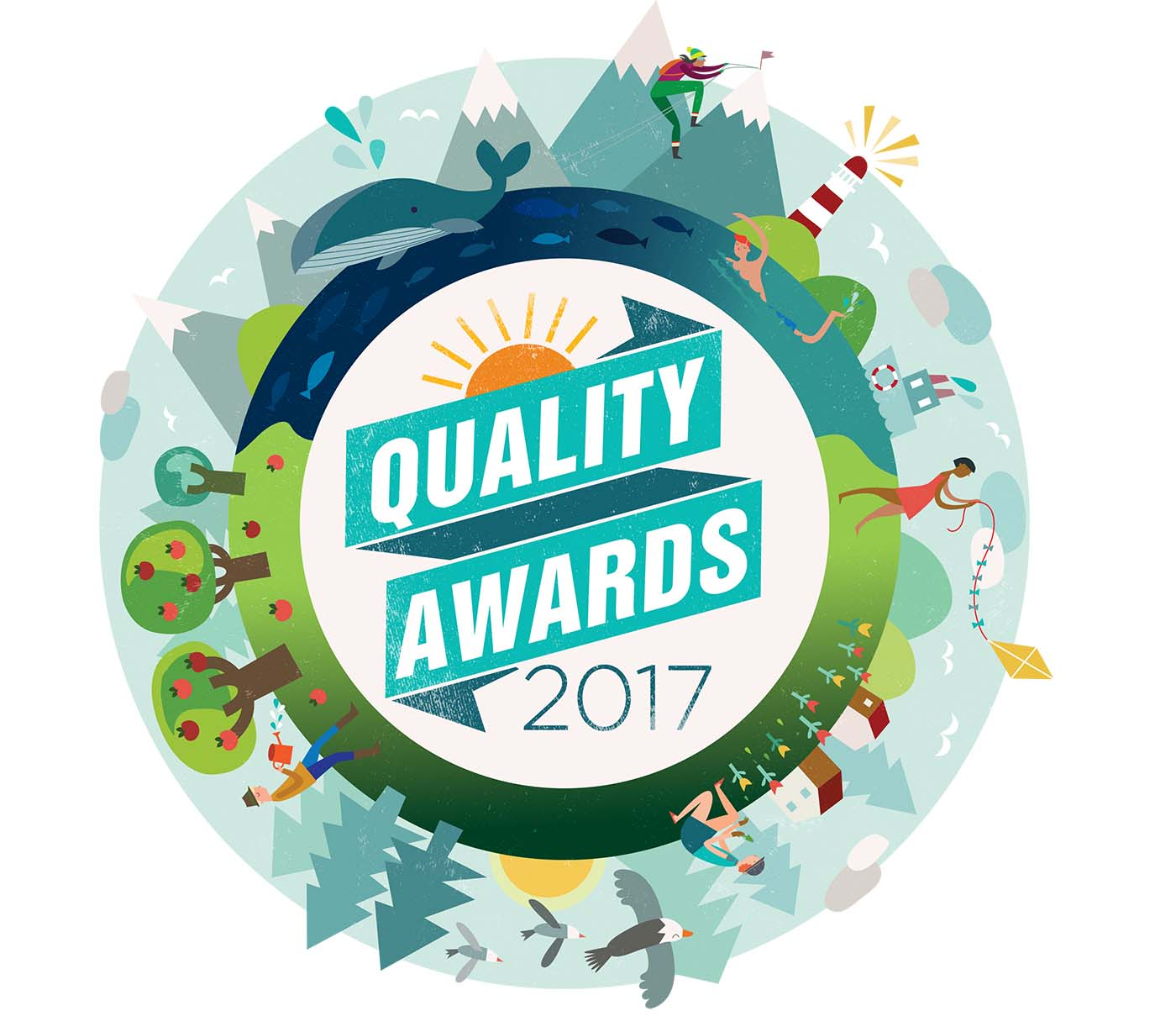 Quality Awards 2017