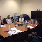 Focus Group MyHealthPortal.Engaging young volunteers.Patient Voices Network