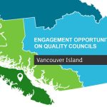 Join Island Health's Quality Councils
