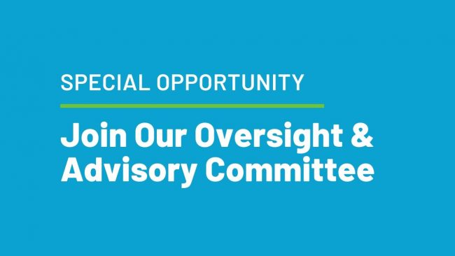 O&AC opportunity
