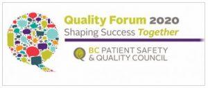 Quality Forum 2020