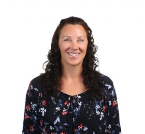 New PVN Manager Jacquelyne Foidart