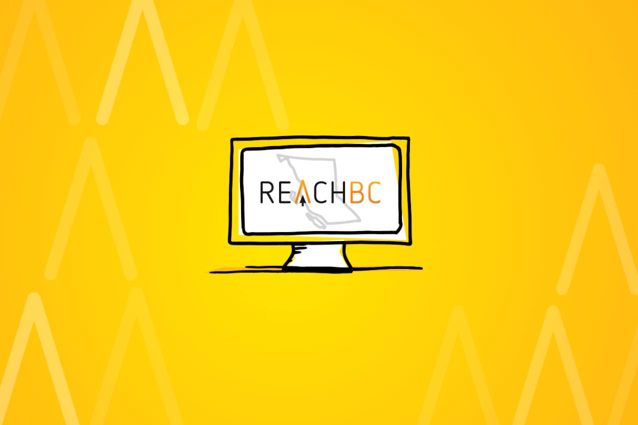 Reach BC
